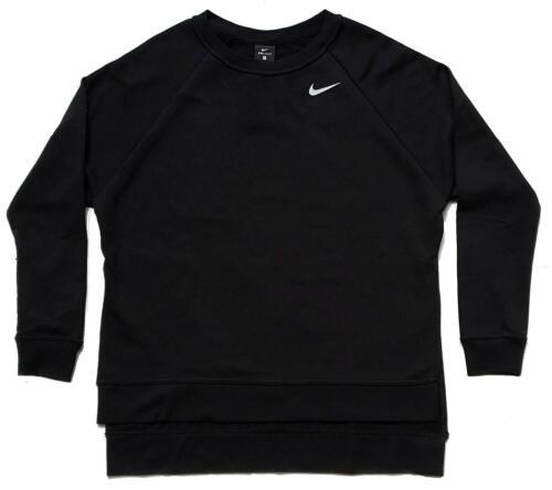 Nike Sportswear Fleece Women Pullover Sweatshirt AJ4307