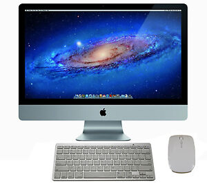 Refurbished Apple iMac Computer 24