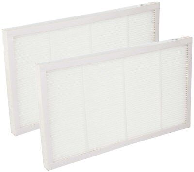 Filtrete Ultra Air Cleaning Filter Fapf02 For Purifiers Fap01 Rms Fap02 Rms 2 Pk