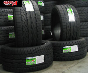 Toyo-Proxes-ST2-ST-II-STII-4-275-55-20-Tire-Tires-LOT
