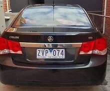 2010 Holden Cruze Sedan Carnegie Glen Eira Area Preview