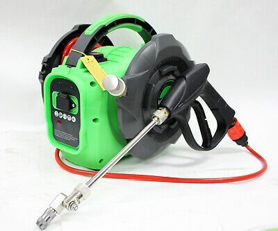 Ac Hvac Coil Cleaning System Automotive Pressure Washer Machine 145 Psi Whose