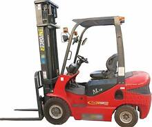 Enforcer 1.8ton Forklift, only 45hrs, call 0477 97EMUS North Ward Townsville City Preview