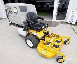Walker MD21d-11 Lawn Mower - only 118 hours Wodonga Wodonga Area Preview