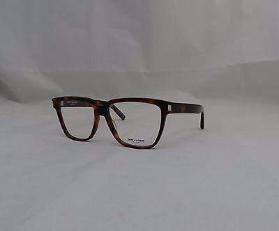 Saint Laurent SL74 002 55-15-140 Avana Eyeglass Frames