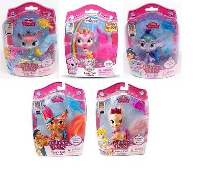 Disney Princess - Palace Pets 5 verschiedene Modelle NEU
