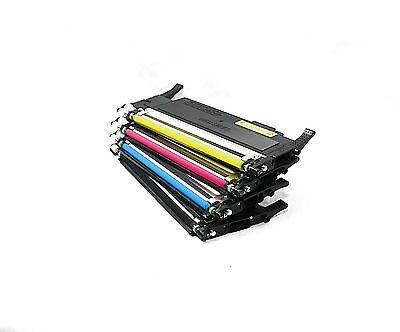 Samsung Toner CLT-P4092C  4er Pack (SM5288) gebraucht kaufen  Trossingen