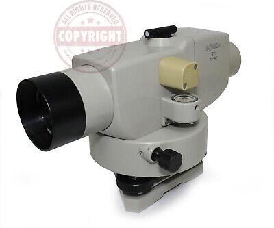 Sokkia B1 Automatic Level Surveying Topcon Leicatrimblezeisswildtransit
