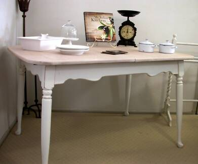 FRENCH PROVINCIAL EXTENSION TABLE Hollywell Gold Coast North Preview