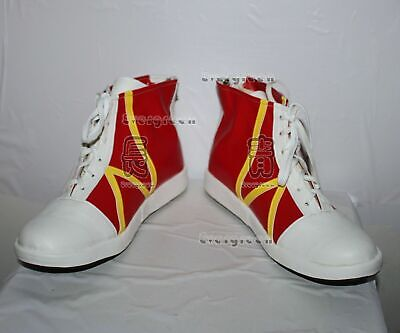 Pokemon Misty Daily Sports Adult Cosplay Shoes Boots - Misty Cosplay Shoes