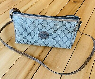 Authentic Gucci Vintage Crossbody bag preowned