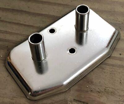 Alternating Pulsator Cover