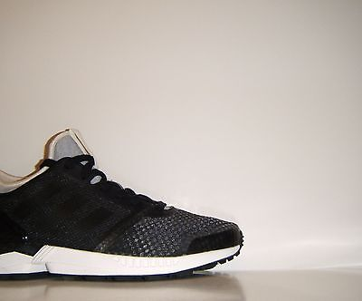 Adidas ZX Flux ADV Asym Neighborhood NBHD Sample Sz. 9 NMD UNDFTD ObyO Y3 KzK