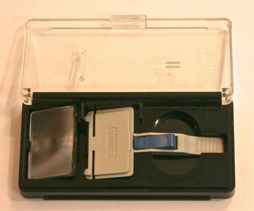 Canon 35mm SLR Viewfinder Screen, with Insertion/Removal Tool