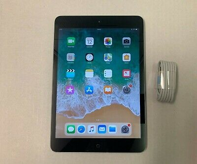 Apple iPad mini 2 32GB, Wi-Fi, 7.9in - Space Grey