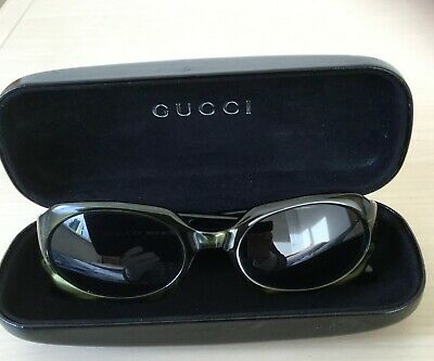 Gucci Sunglasses  GG 2436/S  Optyl, Vintage, Very Good Condition
