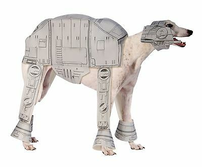 - Star Wars At At Hund Kostüme