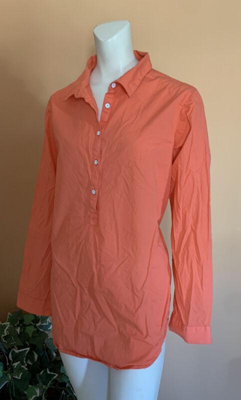 Columbia Hiking Fishing Outdoors Long Sleeve Blouse Shirt Women