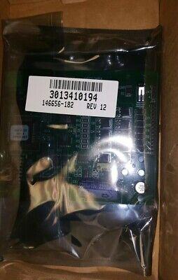 P145665182 - Printer Board For A Steris 3017 Eo Gas Sterilizer - 146555-182