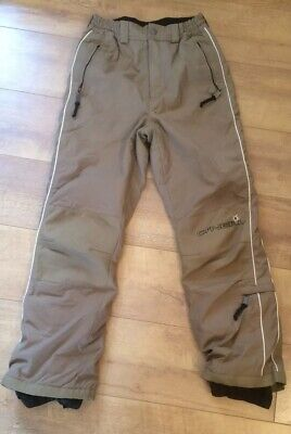 O'NEILL BOARD-BABES WOMENS SNOW BOARDING TROUSERS SIZE 10/12