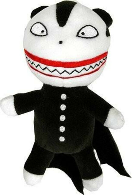 Nightmare Before Christmas Scary Teddy 8 Plush Doll | eBay