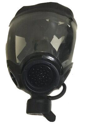 Msa Gas Mask Size Us Small 10006232 Wexternal Face Shield 10000002350