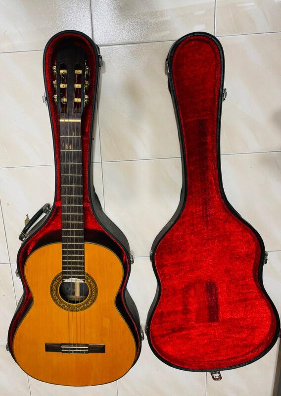 Juan Orozco Classical Guitar No. 10 Japan