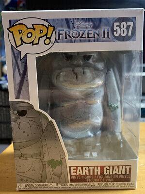 Funko Pop! Disney: Frozen 2 (II) EARTH GIANT #587