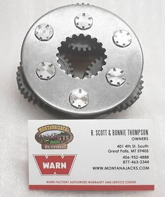 WARN 25625 Stage 3 Carrier Gear for early XD9000i for sale  Shipping to South Africa