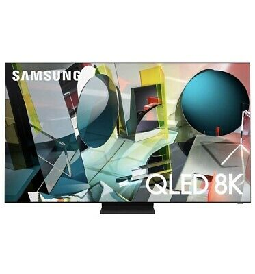 "Samsung Q900TS 65"" 4320p 8K QLED Smart TV - 2020 Model"