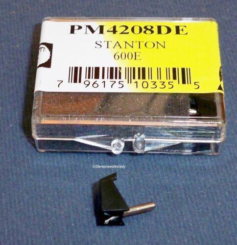 NEEDLE for STANTON 600 BROADCAST STANTON 6071A 6010 D6003EE D-6 821-DE 821-DEE
