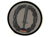 Bundeswehr Abzeichen OSOK One Shot One Kill maschinengestickt zur Auswahl
