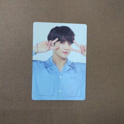 BTS LOVE YOURSELF [JUNG KOOK 8/8] Mini Photocard