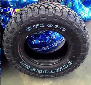 Cheap 4WD Tyres Mud + All Terrain Osborne Park Stirling Area Preview