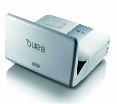 BenQ MX850UST 2500 LUMENS HDMI ULTRA SHORT THROW HOME CINEMA Projector NEW LAMP