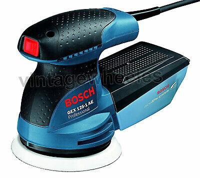 Bosch Al Azar Orbit Lijadora Gex 125-1 AE Profesional
