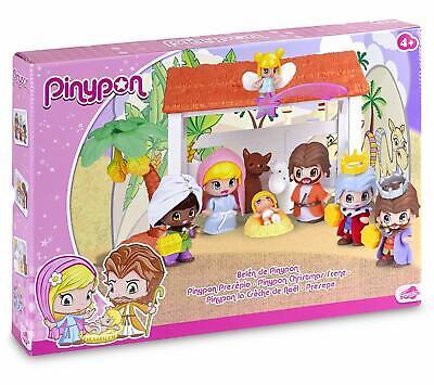 Pinypon - Belén de Pinypon - NUEVO