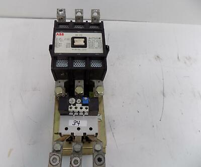 Abb 3 Pole 3 Phase Contactor Eh 170c-l