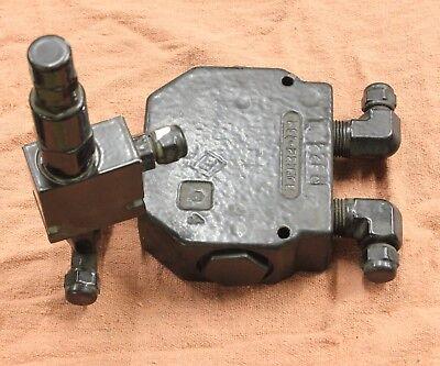 Prince Hydraulics 2609 Hc2hydraulic Control Valve