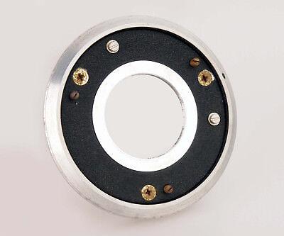 DURST Vegatub 39 PA61-100 Objektivplatine für 6X7 Durst M670 M605 Classic 09224