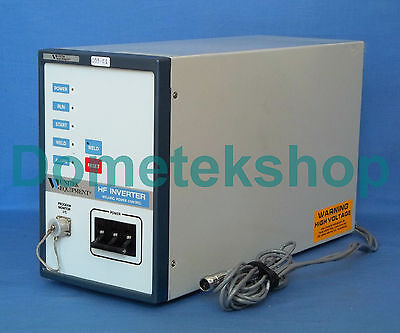 Unitek Equipment Hf Inverter Hfic 1-243-02 Welding Power Control