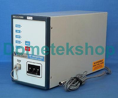 Unitek Equipment Hf Inverter Hfic 1-243-02 Welding Power Control