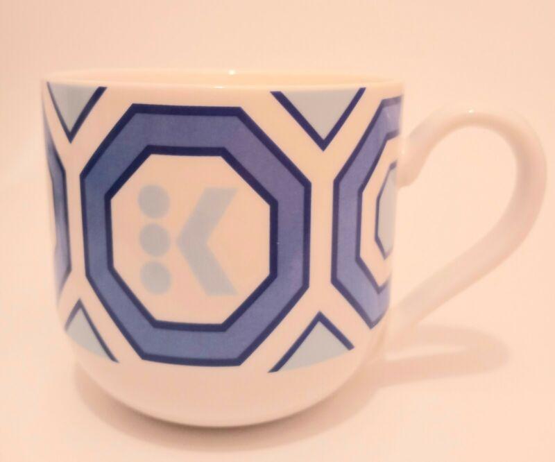 Keurig 14.5 oz Limited Edition Jonathan Adler Ceramic Mug *New with tag*  ☕