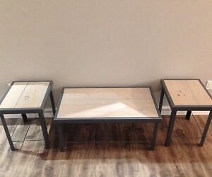 Home Made Coffee & End Tables