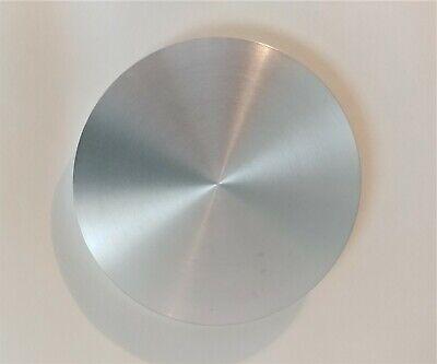Aluminum Round Disc 4 Diameter Bar Circle Plate 12 Thick - Turn Table