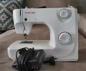 Singer Sewing Machine Page Belconnen Area Preview