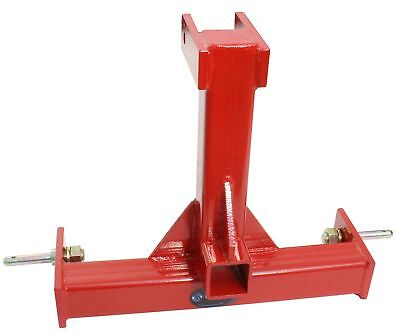 Titan Category 0 3 Point Tractor Receiver Drawbar Deere 5-20hp