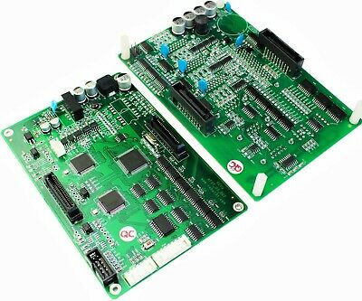 Motion Controller Card