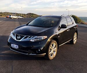 Nissan Murano Z51 TI/ Includes 4 Yrs Premium Warranty