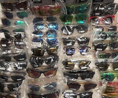 BLUE PLANET ECO-EYEWEAR - assorted lot of (Blue Planet Eyewear)